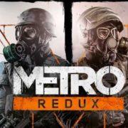 Switch版『Metro Redux』がロシアの複数の小売業者のサイトに登録される!