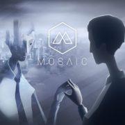 Switch版『Mosaic』が2020年1月23日に国内配信決定!ディストピア的世界観が特徴のアドベンチャーゲーム