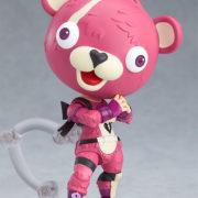 『フォートナイト』より「ねんどろいど ピンクのクマちゃん」が2020年7月に発売決定!予約が開始
