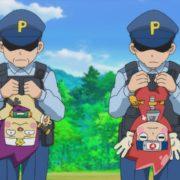 WEBアニメ『ニンジャボックス』シーズン2 第11話「謝罪ヌケニンのウスカゲだッチ!」が公開!