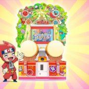 WEBアニメ『ニンジャボックス』シーズン2 第14話「ヒミツキチで「太鼓の達人」するんだドンだッチ!」が公開!
