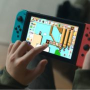Nintendo SwitchのテレビCM「My Way – Super Mario Maker 2」がNintendo of Americaから公開!