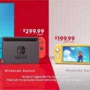 Nintendo SwitchのテレビCM「My Way – Super Mario Odyssey」がNintendo of Americaから公開!