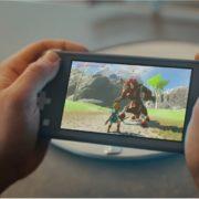 Nintendo SwitchのテレビCM「My Way – The Legend of Zelda: Breath of the Wild」がNintendo of Americaから公開!
