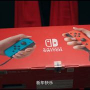中国で『マリオカート8 デラックス』と『スーパーマリオ オデッセイ』をフィーチャーしたテレビCMが公開!