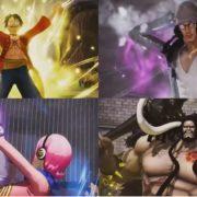 PS4&Switch&XboxOne用ソフト『ワンピース 海賊無双4』のオンラインマルチプレイ紹介PVが公開!