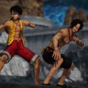 PS4&Switch&XboxOne用ソフト『ワンピース 海賊無双4』のテレビCM「頂上戦争」編が公開!