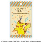 エスケイジャパンから『ポケットモンスター キラキラダイカットメタルチャーム』が2020年1月18日に発売!