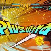 【更新】『僕のヒーローアカデミア One's Justice 2』の早期購入特典紹介PVが公開!