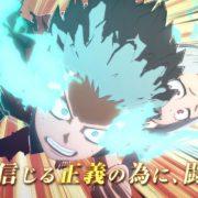 『僕のヒーローアカデミア One's Justice 2』の第3弾CM「最終決戦編」が公開!