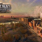 『Railway Empire – Nintendo Switch Edition』が2020年2月14日に国内配信決定!人気の鉄道シミュレーションゲーム