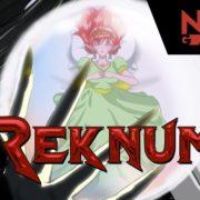 Switch版『REKNUM』が海外向けとして2020年1月31日に配信決定!
