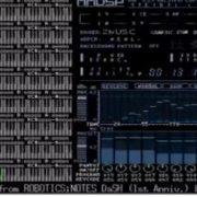 『ROBOTICS;NOTES DaSH』の発売1周年を記念してDaSHのBGM「カウントダウン」のアレンジバージョンが公開!