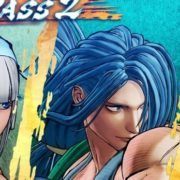 『SAMURAI SPIRITS』のシーズンパス2 DLCキャラクター紹介トレーラーが公開!
