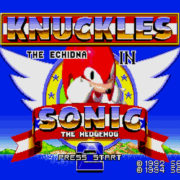 Nintendo Switch用ソフト『SEGA AGES ソニック・ザ・ヘッジホッグ2』が近日配信決定!詳細情報が発表に