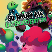 Switch版『So Many Me: Extended Edition』が海外向けとして2020年1月17日に配信決定!