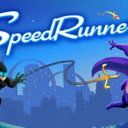 Switch版『SpeedRunners』の海外配信日が2020年1月23日に決定!スリリングなマルチプレイ用レースゲーム