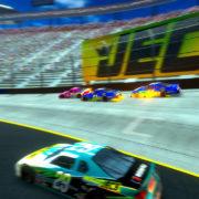 Switch用ソフト『Speedway Racing』が海外向けとして発売決定!『デイトナUSA』にインスパイアされたレーシングゲーム