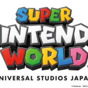 1月14日 お昼頃に「SUPER NINTENDO WORLD」の最新情報が発表に!