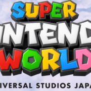 【更新】「SUPER NINTENDO WORLD」のミュージック・ビデオが公開!ほか