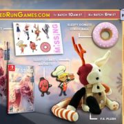 『The MISSING J.J.マクフィールドと追憶島』のPS4&Switch向けパッケージ版がLimited Run Gamesから発売決定!