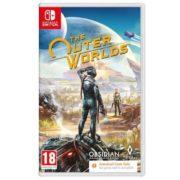 新型コロナウイルス感染症による影響でSwitch版『The Outer Worlds』の発売日が2020年3月6日から延期されることが発表!