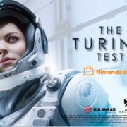 Switch版『The Turing Test』が海外向けとして2020年2月7日に配信決定!一人称視点のパズルゲーム