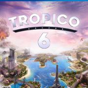 ギリシャの小売店がSwitch版『トロピコ 6』をリストに掲載!