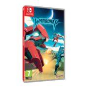 Switch版『Warborn』のパッケージ版がヨーロッパ向けとして発売決定!