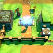 Switch用ソフト『Yooka-Layleeとインポッシブル迷宮』の体験版が2020年1月30日から配信開始!