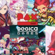 PS4&Switch&PC用ソフト『勇者死す。again』が北米最大級のゲームショウ「PAX East 2020」に出展決定!
