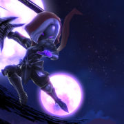 Switch版『3000th Duel』が海外向けとして2020年2月19日に配信決定!ペースの速いエキサイティングなバトルが魅力のアクションアドベンチャーゲーム