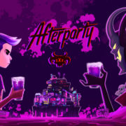 Switch版『Afterparty』の海外配信日が2020年3月6日に決定!