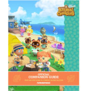 『Animal Crossing: New Horizons – Official Companion Guide』が海外向けとして2020年3月20日に発売決定!