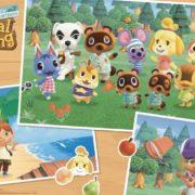世界最大のビデオゲーム販売店GameStopが『あつまれ どうぶつの森』の予約特典「両面ポスター」を発表!