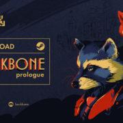 PS4&Xbox One&Switch&PC用ソフト『Backbone』が海外向けとして2021年初頭に発売決定!「フィルム・ノワール」から影響を受けた推理アドベンチャーゲーム