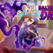 Switch用ソフト『BALTHAZAR'S DREAM』が2020年3月5日に配信決定!飼い主のために愛犬が活躍するアクションゲーム