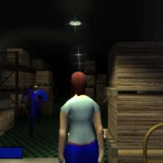 Switch用ソフト『Blood Breed』が2020年2月21日に配信決定!レトロスタイルのホラーアクションゲーム