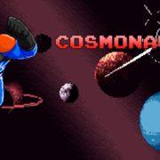 Switch用ソフト『Cosmonauta』が海外向けとして2月11日に配信決定!レトロスタイルのプラットフォーム・ゲーム