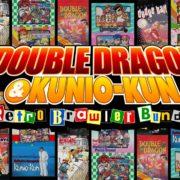 PS4&Switch用ソフト『Double Dragon & Kunio-kun Retro Brawler Bundle』が海外向けとして2020年2月20日に発売決定!ザ・ワールド ~クラシックスコレクションの海外版