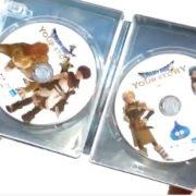『ドラゴンクエスト ユア・ストーリー Blu-ray 完全数量限定豪華版(2枚組)』の開封映像が公開!