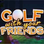 PS4&Xbox One&Switch&PC用ソフト『Golf With Your Friends』が海外向けとして2020年 Q2に発売決定!最大12人で楽しめるミニゴルフゲーム