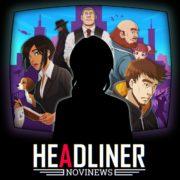 『ヘッドライナー : ノヴィニュース』のアップデートが2月28日より各プラットフォームストアにて公開開始!