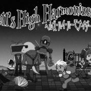 Switch用ソフト『Hell's High Harmonizers』が2020年2月20日に配信決定!地獄で暮らすゆる~い生活シミュレーション