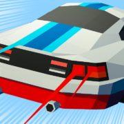 PS4&Xbox One&Switch&PC用ソフト『Hotshot Racing』が海外向けとして2020年春に発売決定!アーケードスタイルの爆速レーシングゲーム