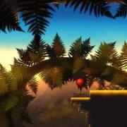 Switch版『I am Ball』が海外向けとして2020年3月4日に配信決定!ミニマルなパズルプラットフォーマーゲーム