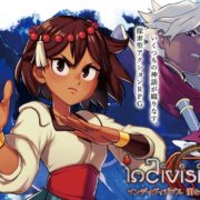 PS4&Switch版『Indivisible』の国内向け公式サイトが公開!