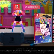 Switch版『Just Dance 2020』の紹介映像「ソングリストトレーラー」と「撮影の裏側~KPOP編~」が公開!