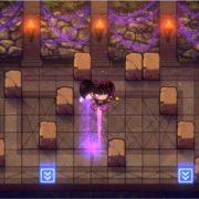 Switch&PC用ソフト『Keen』が2020年春に発売決定!ターン性の戦術性とアクションの爽快感が融合した新感覚パズルゲーム