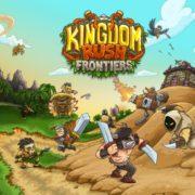Switch用ソフト『Kingdom Rush Frontiers』の価格が1,520円(税込)から980円(税込)に改定!